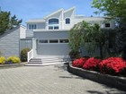 Einfamilienhaus for  sales at OSPREYS NEST 402 Tidal Drive  Long Beach Township, New Jersey 08005 Vereinigte Staaten