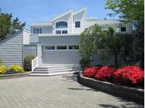 Maison unifamiliale for sales at OSPREYS NEST 402 Tidal Drive  Loveladies, Long Beach Township, New Jersey 08005 États-Unis