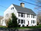 Nhà ở một gia đình for sales at Nut Plains Rd 605 Nut Plains Rd  Guilford, Connecticut 06437 Hoa Kỳ