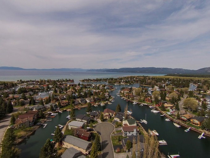 Single Family Home for sales at 2030 Marconi Way  South Lake Tahoe, California 96150 United States