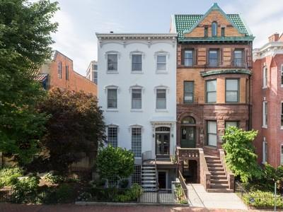 共管式独立产权公寓 for sales at Mount Vernon Square 440 M Street Nw 1 Washington, 哥伦比亚特区 20001 美国