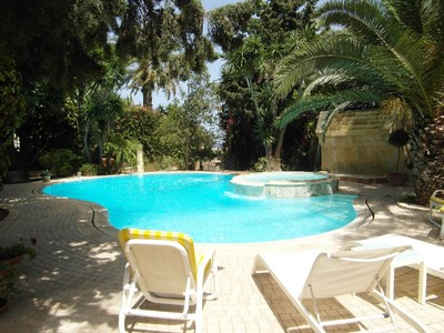 Single Family Home for  at Majestic Fully Detached Villa Madliena, Sliema Valletta Surroundings Malta