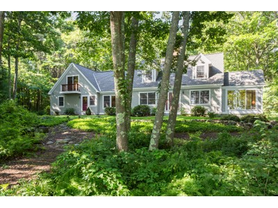 Single Family Home for sales at Gerrish Island Hideaway 42 Goodwin Road Kittery, Maine 03905 United States