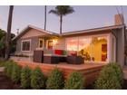 Maison unifamiliale for  sales at 3444 Carleton Street    San Diego, Californie 92106 États-Unis