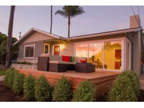 Casa Unifamiliar for sales at 3444 Carleton Street    San Diego, California 92106 Estados Unidos