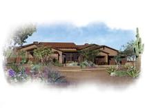 Частный односемейный дом for sales at New Construction - Bob Bacon Designed Southwestern Ranch Style Home 8555 E Tecolote Circle   Scottsdale, Аризона 85266 Соединенные Штаты