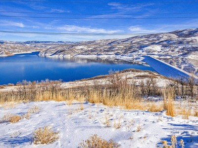 Land for  at 25 Acre Development Parcel with Views & Water Rights 1 Deer Springs Heber City, Utah 84032 United States