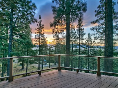 Single Family Home for sales at 2205 & 2305 Old Ranch Road   Washoe Valley, Nevada 89704 United States