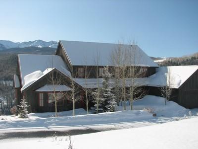 Vivienda unifamiliar for sales at 10 Valley View Drive  Telluride, Colorado 81435 Estados Unidos