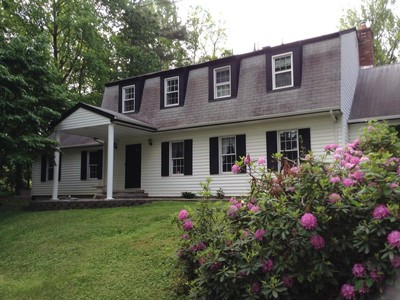Single Family Home for sales at 10 White Oak Ridge Rd  Lincroft, New Jersey 07738 United States