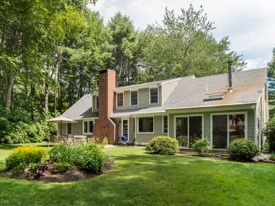 Single Family Home for sales at 15 Fairfield Drive  Kennebunk, Maine 04043 United States