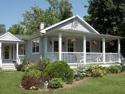 Maison unifamiliale for sales at 45 Scotland Ave 45 Scotland Avenue  Madison, Connecticut 06443 États-Unis