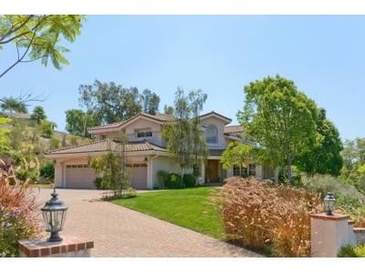 Casa Unifamiliar for sales at 2863 Calle Rancho Vista   Encinitas, California 92024 Estados Unidos