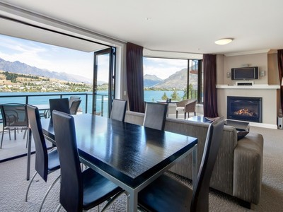 Căn hộ for sales at Apartment 803/803A Oaks Shores, 327 Frankton Road, Queenstown 803/327 Frankton Road Queenstown, Southern Lakes 9300 New Zealand