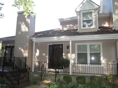 Kat Mülkiyeti for sales at Well Maintained Condominium 22-C Maple Ln Brielle, New Jersey 08730 Amerika Birleşik Devletleri