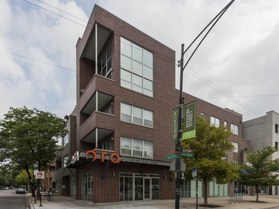 Condominium for sales at Totally Contemporary Renovation at one of Chicago's premier addresses!! 1850 W Division Unit 2E Chicago, Illinois 60622 United States