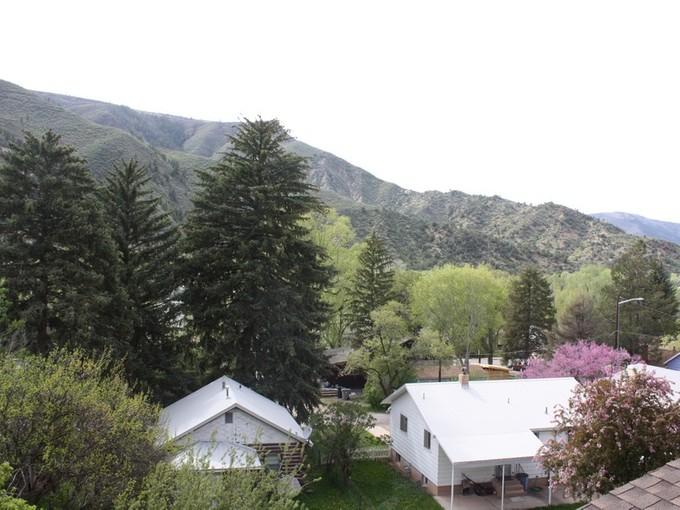 Condominium for sales at Colorado Plaza Condo 1317 Grand Avenue #316 Glenwood Springs, Colorado 81601 United States