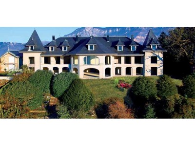 独户住宅 for sales at Exceptionnel Chateau  Other Rhone-Alpes, 罗纳阿尔卑斯 73100 法国