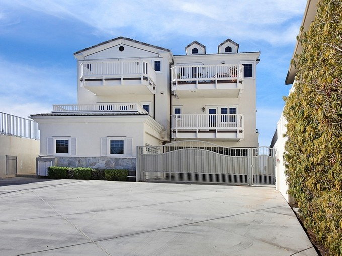 Single Family Home for sales at San Clemnte 1529 Buena Vista #A   San Clemente, California 92672 United States