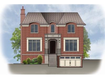 Single Family Home for sales at 450 Glencairn Avenue Toronto, Ontario Canada