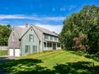 独户住宅 for sales at Five Bedroom Home with Pool 116 Stongate Lane   Vineyard Haven, 马萨诸塞州 02568 美国