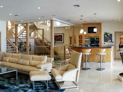 Casa Unifamiliar for sales at 13019 Mar Street   Coral Gables, Florida 33156 Estados Unidos