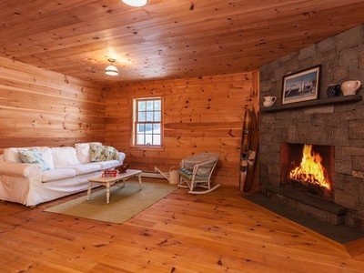 Single Family Home for sales at 664 Ocean Point 664 Ocean Point Road Boothbay, Maine 04537 United States