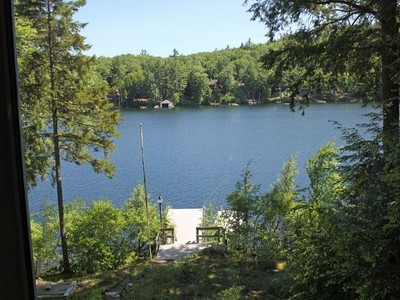 独户住宅 for sales at Year Round Cottage 41 Westwood Road Sunapee, 新罕布什尔州 03782 美国