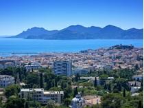 Vivienda unifamiliar for sales at Neo Classic Property with amazing  bay views  Cannes, Provincia - Alpes - Costa Azul 06400 Francia