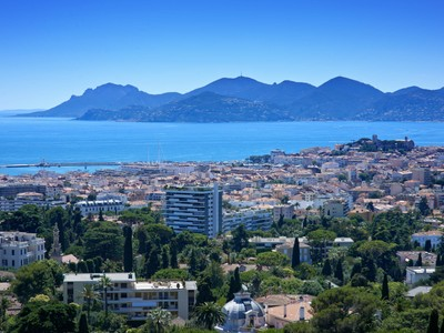 Maison unifamiliale for sales at Neo Classic Property with amazing  bay views  Cannes, Provence-Alpes-Cote D'Azur 06400 France