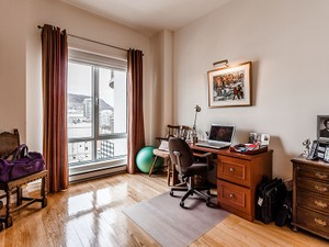 Additional photo for property listing at Le Roc Fleuri 2000 Rue Drummond, apt. 1903 Montreal, ケベック H3G2X1 カナダ