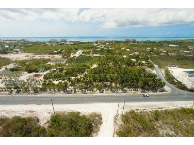 Земля for sales at Commerical Parcel on Leeward Highway Other Providenciales, Провиденсьялес Теркс И Кайкос