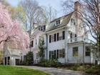 Single Family Home for sales at Hudson River Estate 14 Washington Avenue Irvington, New York 10533 United States