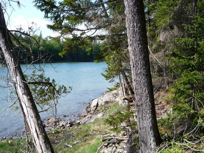 Terrain for sales at Mill Cove Land 0 Mill Cove Road  Mount Desert, Maine 04660 États-Unis