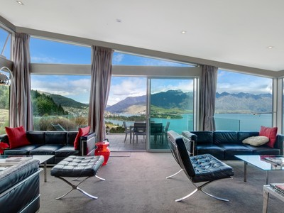 Mehrfamilienhaus for sales at 7A/7B Manata Lane, Queenstown 7A Manata Lane Queenstown, Southern Lakes 9300 Neuseeland
