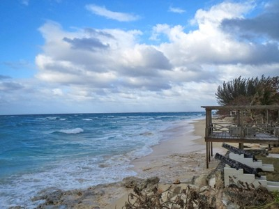 Land for sales at Old Fort Bay Lot Other New Nassau And Paradise Island, Nassau And Paradise Island Bahamas