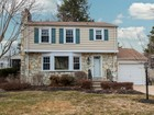 Single Family Home for sales at What a Location! 132 Palmer Lane Ewing, New Jersey 08618 United States