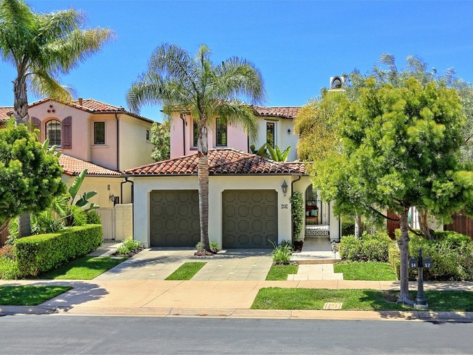Single Family Home for sales at 54 Sidney Bay Drive   Newport Coast, California 92657 United States