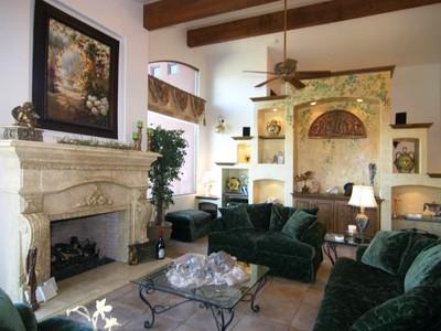 Moradia for sales at Delightful Mediterranean Style Home 205 Elysian Drive Sedona, Arizona 86336 Estados Unidos