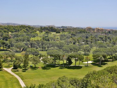 Appartement for sales at Rio Real Golf Marbella, Andalousie Espagne