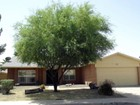 Single Family Home for sales at Darling 3 Bedroom Home In Quiet Mesa Community 931 W Obispo Ave  Mesa, Arizona 85210 United States