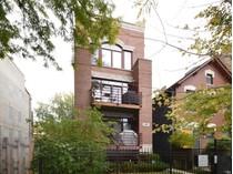 Condominium for sales at Great Bucktown Location! 1629 N Oakley Avenue Unit 1  Logan Square, Chicago, Illinois 60647 United States
