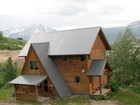 Single Family Home for  sales at Custom Mountain Home 41 Cinnamon Mountain Road   Crested Butte, Colorado 81225 United States