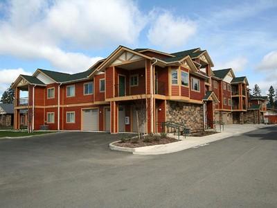 Casa Unifamiliar for sales at Pheasant Run 6850 N. Spurwing Loop #200  Coeur D Alene, Idaho 83815 Estados Unidos