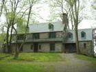 Casa para uma família for  sales at Stone Colonial on 45+ Acres 295 Stub Hollow Road   New Hartford, Connecticut 06057 Estados Unidos