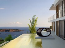 Single Family Home for sales at Project With License To Build In Vista Alegre    Ibiza, Ibiza 07830 Spain