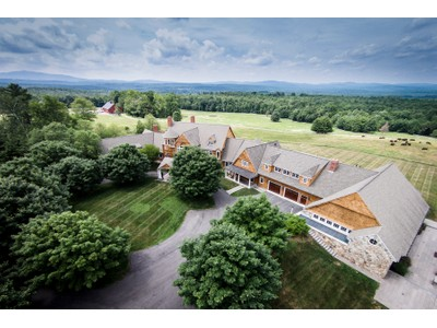 Farm / Ranch / Plantation for sales at Summit Meadow 382 Sand Hill Road Peterborough, New Hampshire 03458 United States