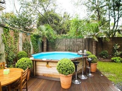 Duplex for sales at Duplex with garden- Maurice Barres  Neuilly, Иль-Де-Франс 92200 Франция