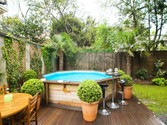 Duplex for sales at Duplex with garden- Maurice Barres  Neuilly,  92200 France