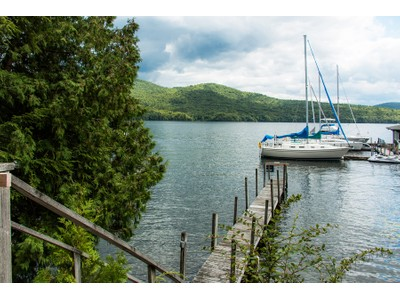 Land for sales at 3 Rose Lane  Bolton Landing, New York 12814 United States